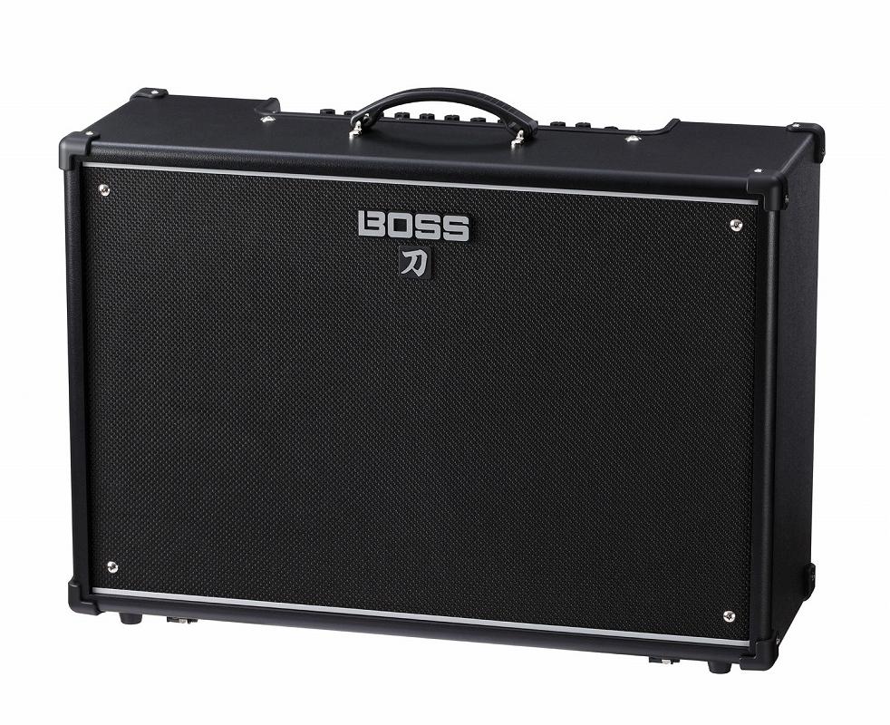 BOSS / KATANA-100/212 ギターアンプ KTN-100/212 【刀シリーズ】カタナ ボス【YRK】【お取り寄せ商品】