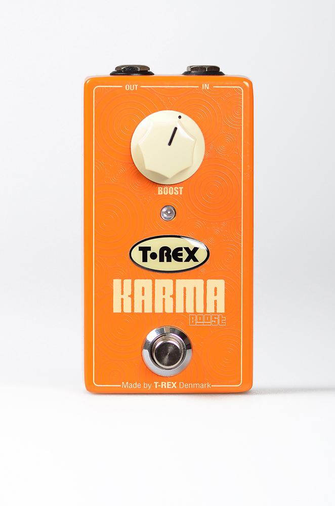 T-rex / KARMA BOOST カルマブースト [ブースター] ティーレックス【お取り寄せ商品】【WEBSHOP】