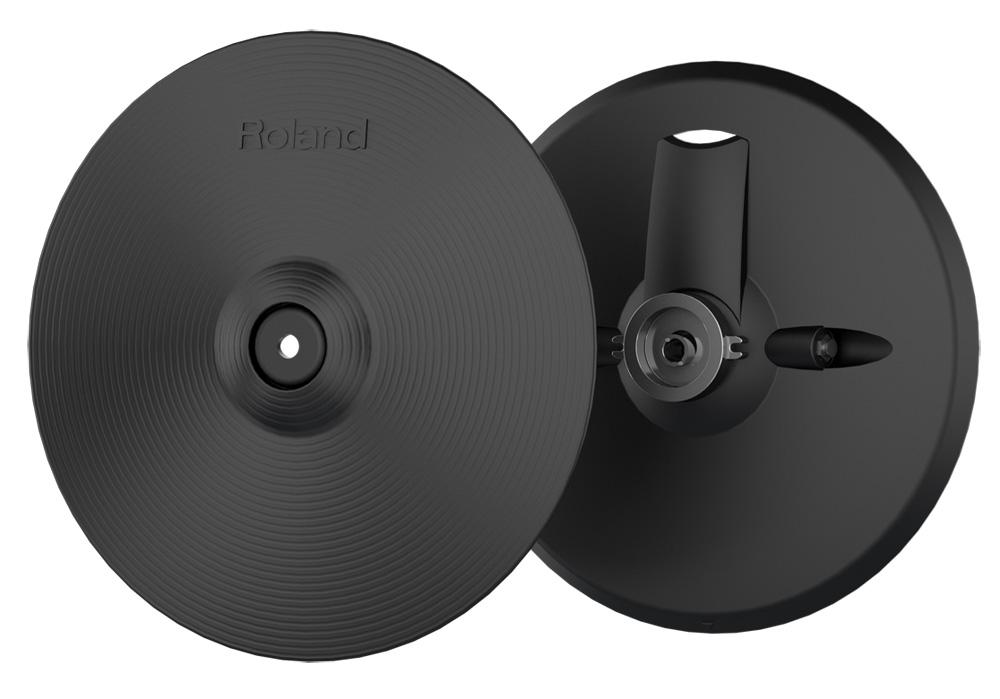 Roland V-Hi-Hat VH-13 ローランド Vハイハット パッド【YRK】