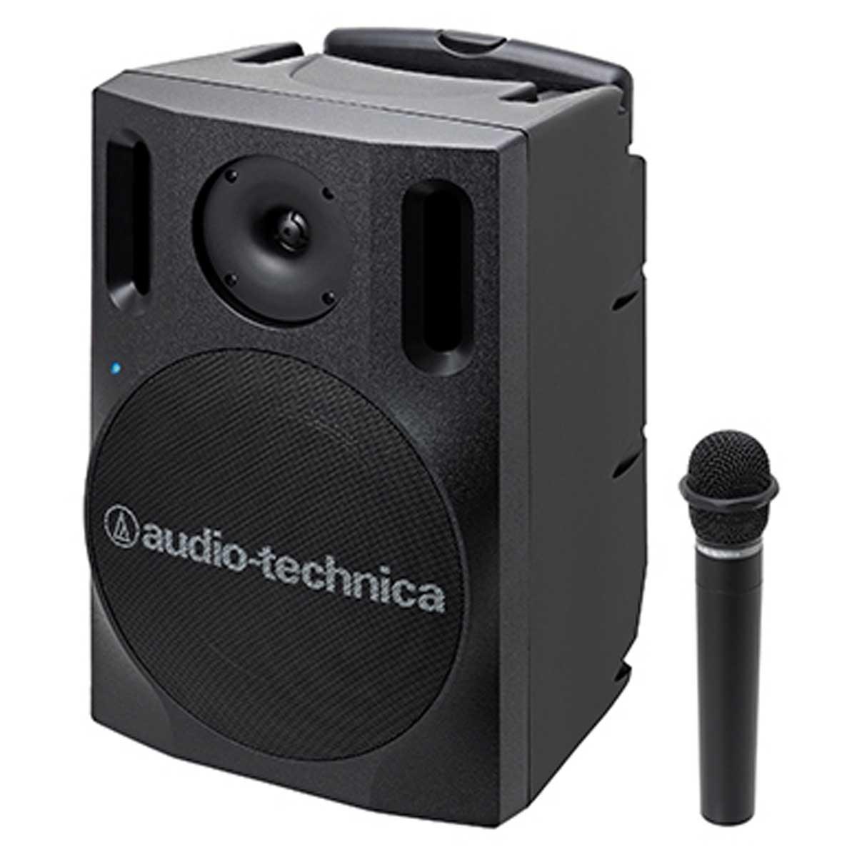 audio-technica オーディオテクニカ / ATW-SP1920/MIC デジタルワイヤレスアンプシステム (マイク付属)【お取り寄せ商品】