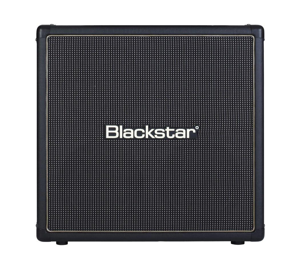 Blackstar / HT-408 Speaker Cabinet for HT-1RH スピーカーキャビネット ブラックスター【お取り寄せ商品】