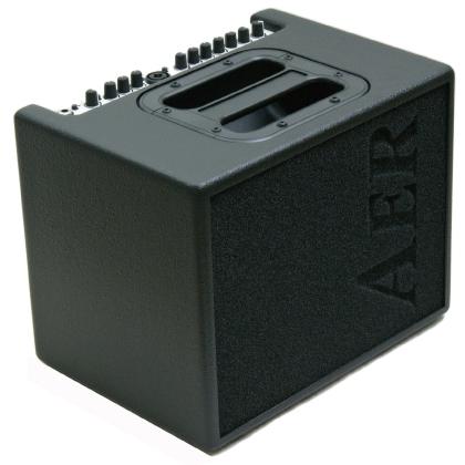 AER / Compact 60/3 アコースティックギター用アンプ 【コンパクト60が更に小型になりました!】【お取り寄せ商品】