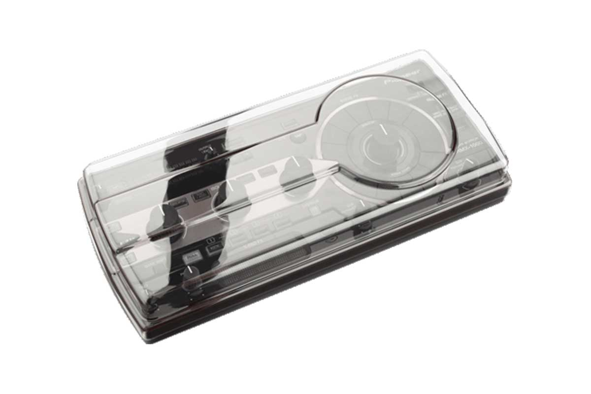 Decksaver デッキセーバー / DS-PC-RMX1000 RMX-1000用保護カバー【お取り寄せ商品】