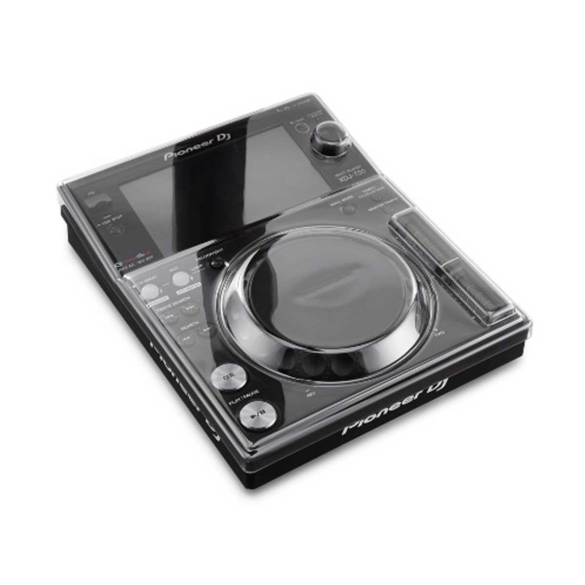 Decksaver デッキセーバー / DS-PC-XDJ700 XDJ-700用保護カバー【お取り寄せ商品】