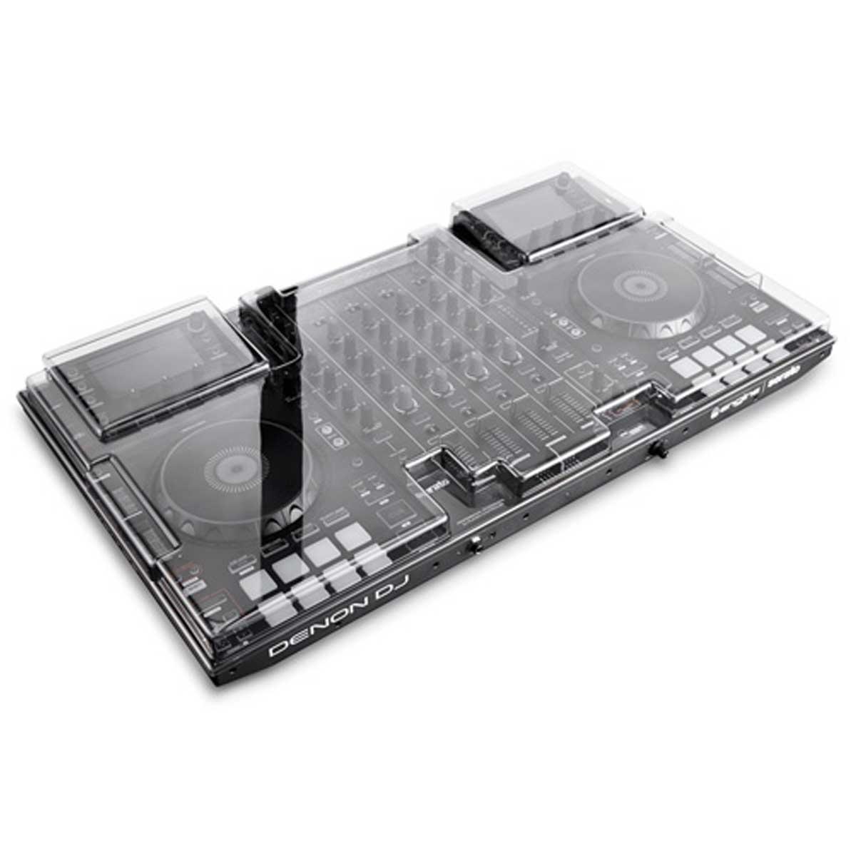 Decksaver デッキセーバー / DS-PC-MCX8000 MCX8000用保護カバー【お取り寄せ商品】