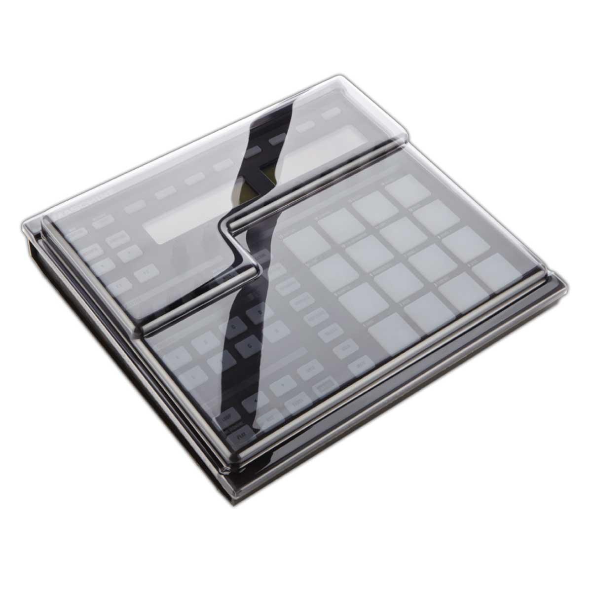 Decksaver デッキセーバー / DS-PC-MASCHINEMK2 Maschine MK2用保護カバー【お取り寄せ商品】