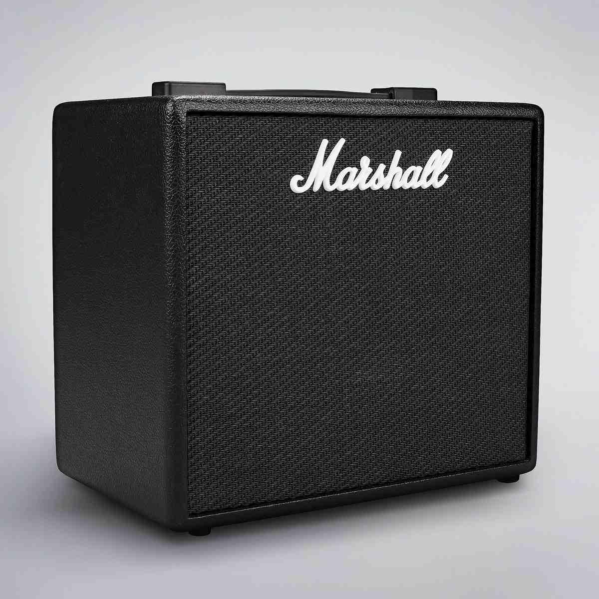 Marshall / CODE25 マーシャル コード フルモデリングアンプ 【WEBSHOP】【YRK】【お取り寄せ商品】