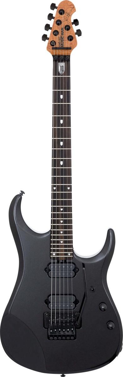 MUSIC MAN / John Petrucci Signature JP16 6st Black Lava (BL) ミュージックマン【お取り寄せ商品】
