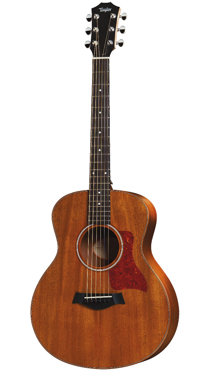 Taylor / GS Mini Mahogany Top テイラー アコースティックギター アコギ GS-MINI 【お取り寄せ商品】《Wood&Steel季刊誌プレゼント!/+811181800》