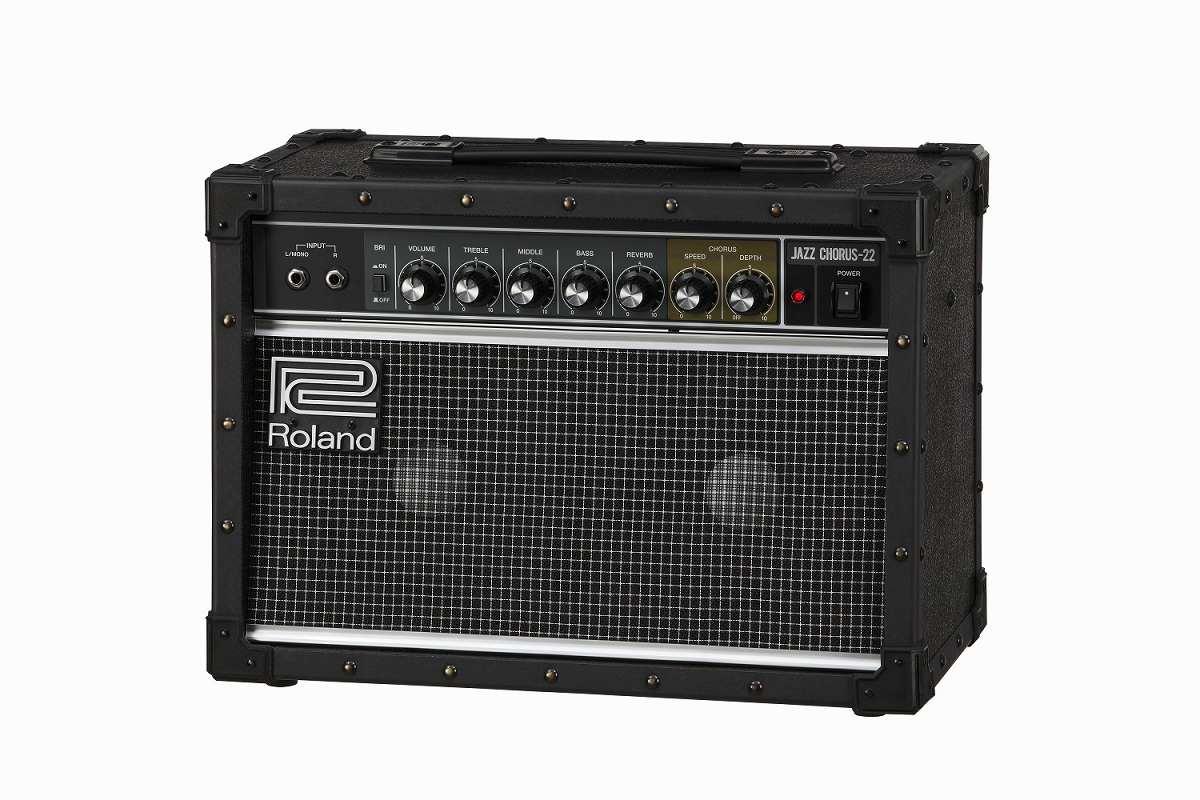 Roland / JC-22 ローランド ギターアンプ ジャズコーラス 30W 【限定特価】【YRK】