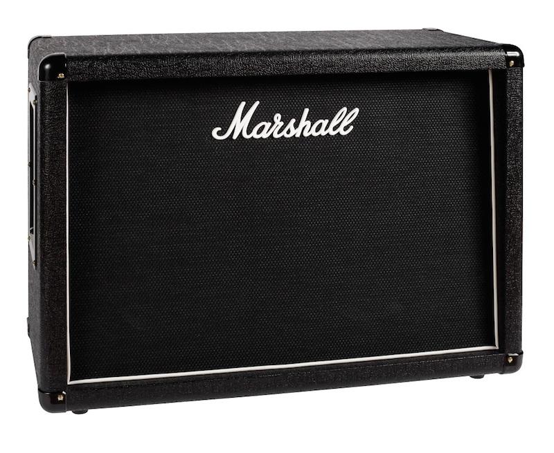【正規輸入品】Marshall マーシャル / MX212 2 x 12 スピーカーキャビネット 【小型キャビネット】【YRK】【お取り寄せ商品】
