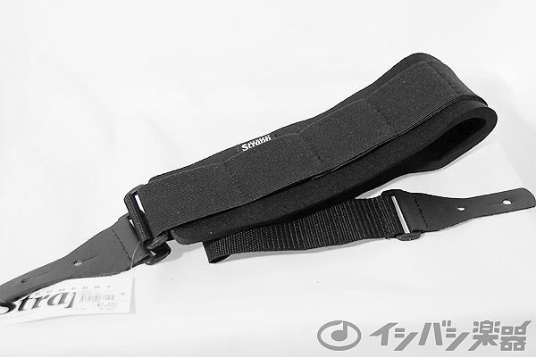 "Comfort / Bass Strap Pro Series B-S Bass Short 33""~37"" 【★お取り寄せ】"