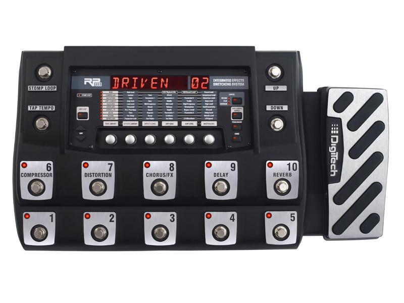 DigiTech / RP1000 ギター用マルチエフェクター デジテック【お取り寄せ商品】