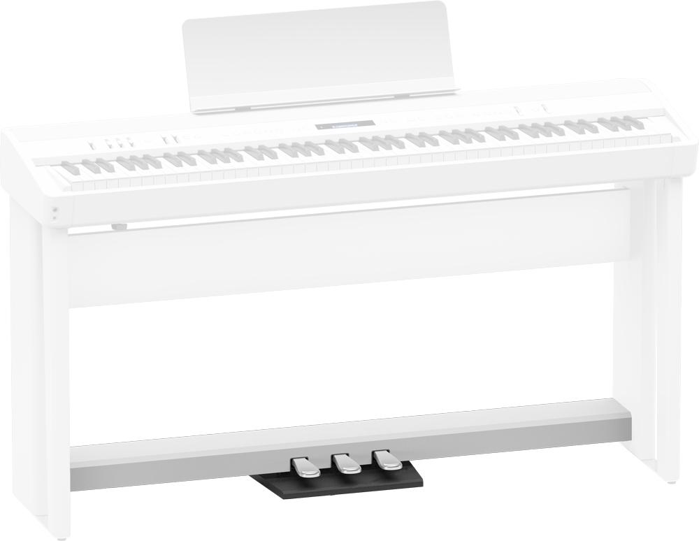 Roland ローランド / KPD-90-WH ホワイト FP-90専用ペダルボード【YRK】【PTNB】