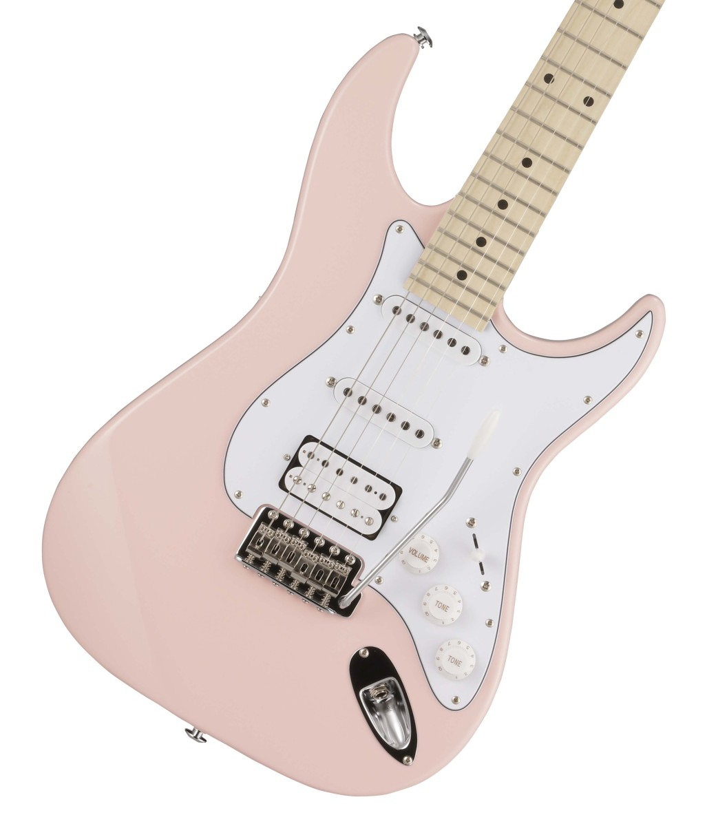 Greco / WS-STD SSH Light Pink (LPK) Maple Fingerboard グレコ【お取り寄せ商品】