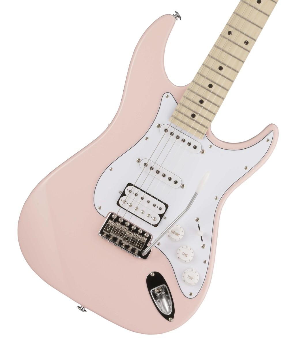 Greco / WS-STD SSH Light Pink (LPK) Maple Fingerboard グレコ【お取り寄せ商品】