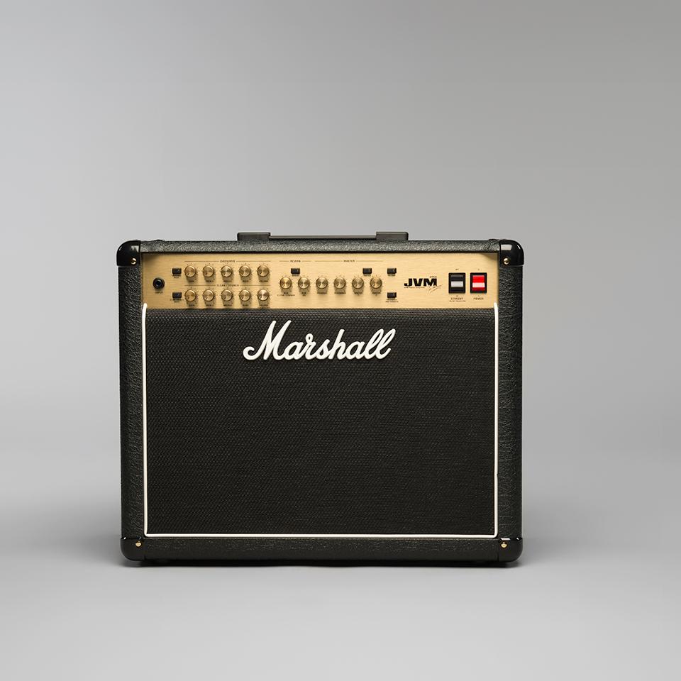 Marshall / JVM215C マーシャル ギターアンプ コンボ 【YRK】【お取り寄せ商品】