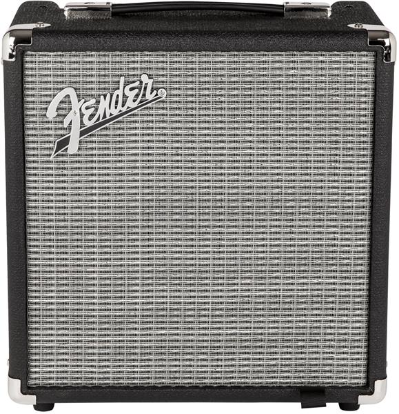 Fender / RUMBLE 15 V3 15wベースコンボアンプ フェンダー【国内正規品】