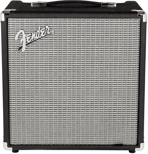 Fender / RUMBLE 25 V3 25wベースコンボアンプ フェンダー【国内正規品】【WEBSHOP】