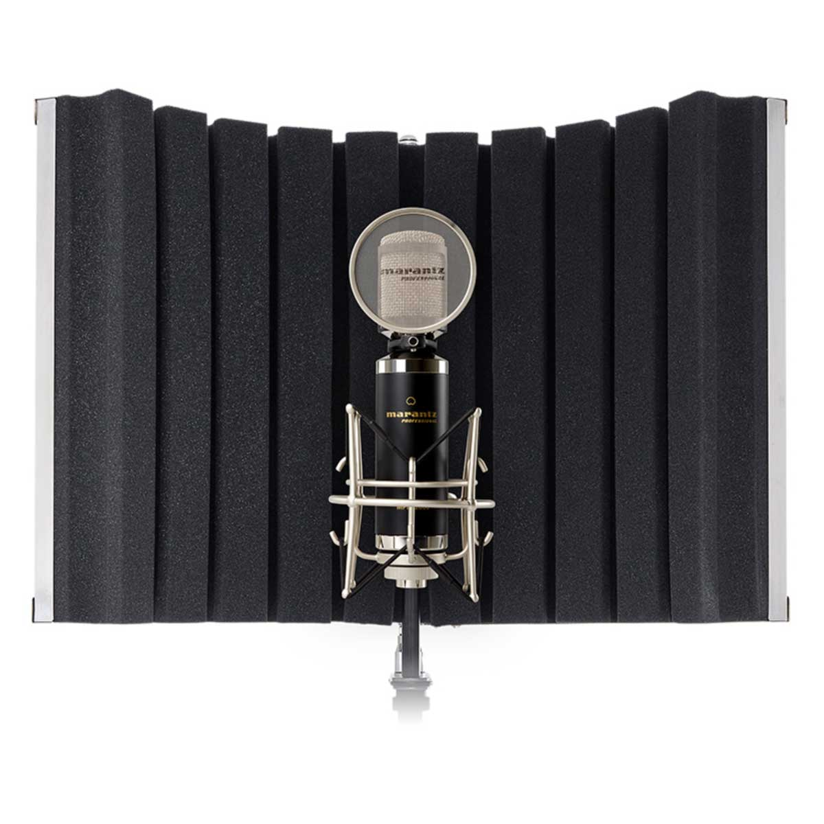 marantz Professional マランツプロフェッショナル / SOUND SHIELD COMPACT レコーディング用リフレクションフィルター【お取り寄せ商品】