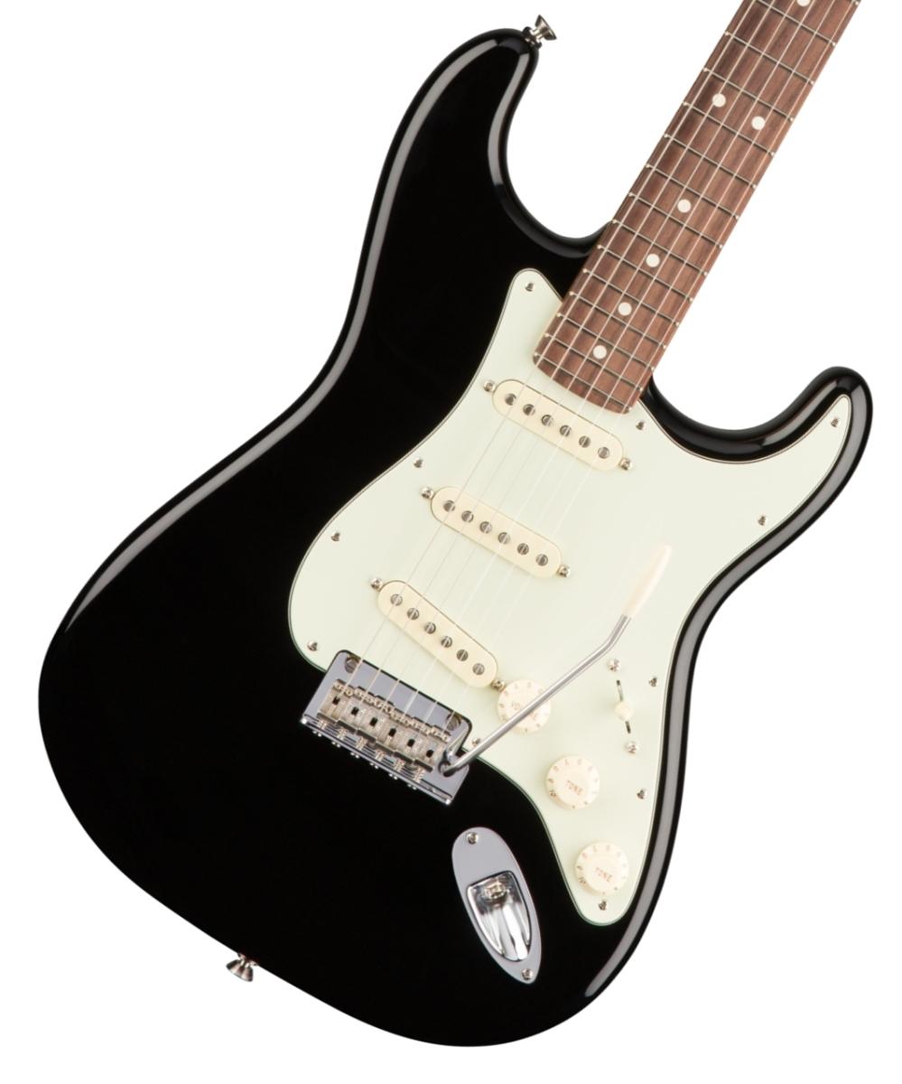 Fender USA / American Professional Stratocaster Black Rosewood フェンダー【YRK】