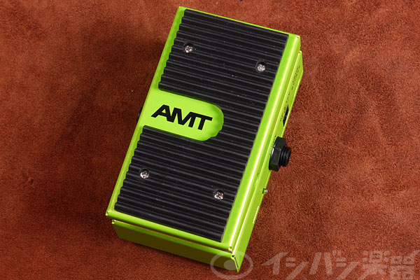 AMT Electronics / WH-1B Optical Bass Wah-Wah Pedal 【お取り寄せ商品】