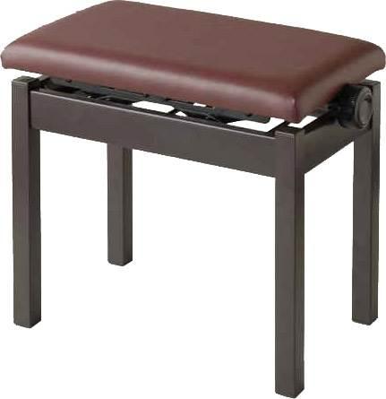ITOMASA / デジタルピアノ椅子 AP-R ダークローズ【お取り寄せ商品】