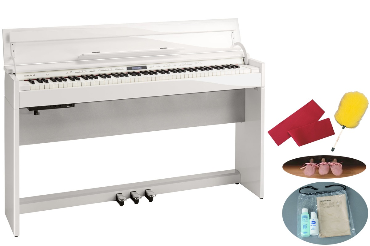 【全国組立設置無料】Roland ローランド / DP603 PWS 白塗鏡面艶出し塗装仕上げ 電子ピアノ (DP-603)(DP603-PWS)【代引き不可】【YRK】【PTNB】【お手入れセットプレゼント:set78333】