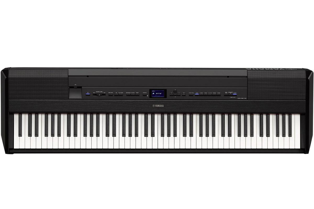 YAMAHA ヤマハ / P-515B (ブラック) 電子ピアノ【お取り寄せ商品】【YRK】【お手入れセットプレゼント:set78331】