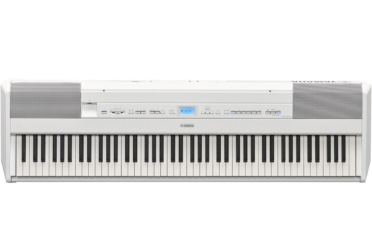 YAMAHA ヤマハ / P-515WH (ホワイト) 電子ピアノ【お取り寄せ商品】【YRK】【お手入れセットプレゼント:set78331】