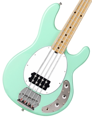 Sterling by MUSICMAN / S.U.B. RAY4 Mint Green (MG) スターリン【お取り寄せ商品】