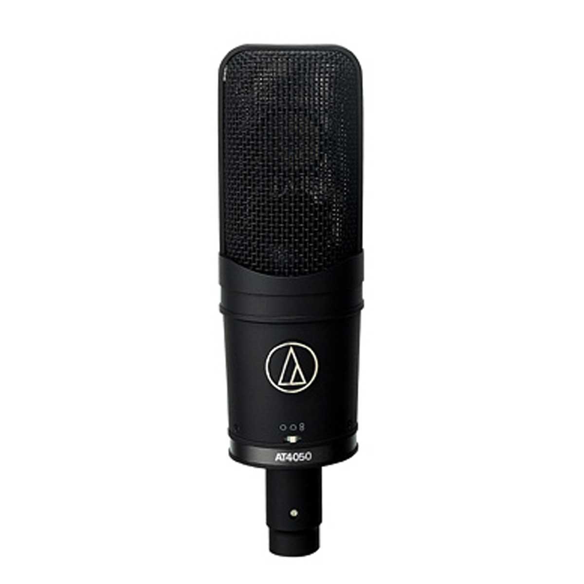【在庫あり】audio-technica オーディオテクニカ / AT4050 コンデンサーマイクロフォン (ショックマウント:AT8449a付属)