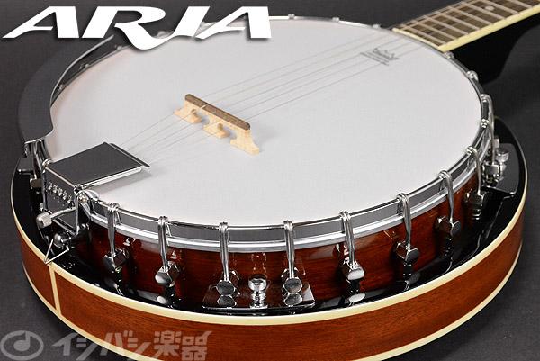Aria / Banjo SB-10 【★お取り寄せ】