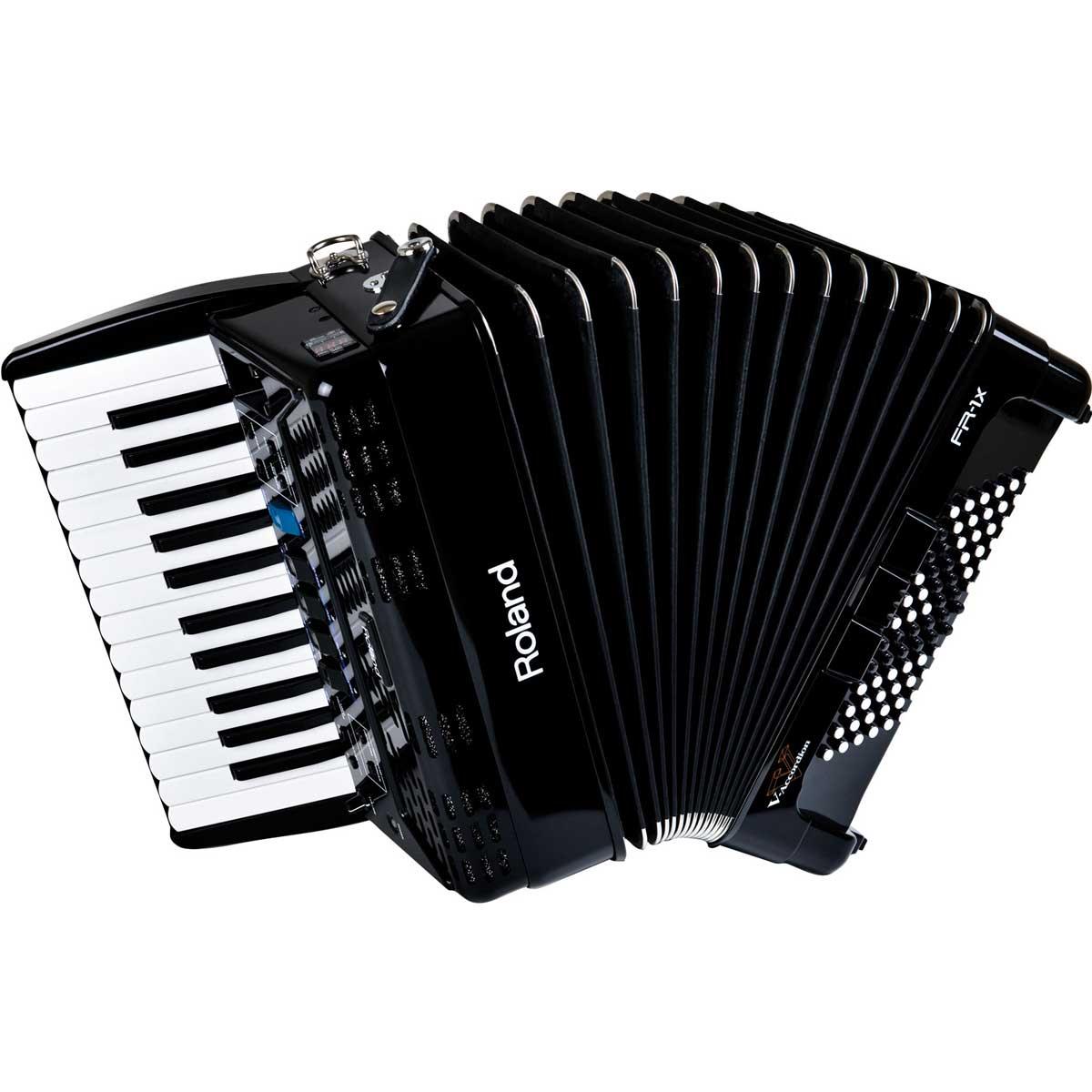 公式サイト Roland ローランド/ ローランド V-Accordion Roland FR-1X BK ブラック Vアコーディオン/ ピアノ鍵盤タイプ【お取り寄せ商品】【YRK】, 喜多方ラーメンの曽我製麺:3833ab3b --- canoncity.azurewebsites.net