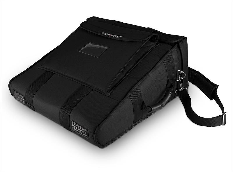 ALLEN & HEATH アレンアンドヒース / Qu-16 Carry Bag ソフトケース《予約注文/次回納期未定》【YRK】【お取り寄せ商品】