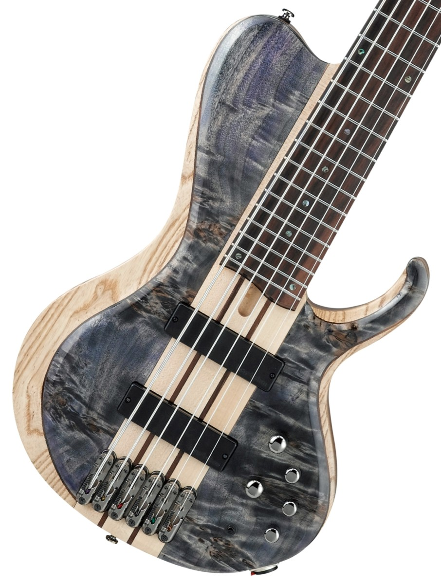Ibanez / Bass Work Shop Series BTB846SC-DTL Deep Twilight Low Gloss アイバニーズ【お取り寄せ商品】