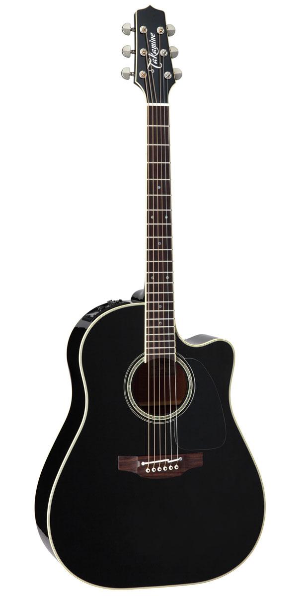 Takamine / TDP861C BL タカミネ アコースティックギター エレアコ TDP-861C 【ハードケースつき!】【お取り寄せ商品】