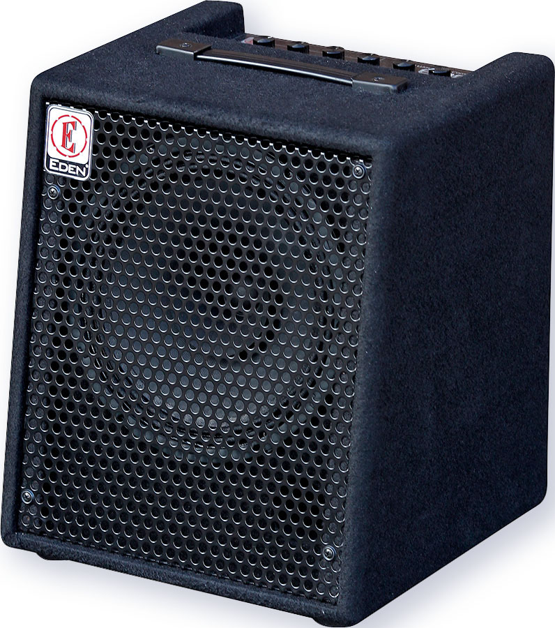 EDEN / E Series EC10 Bass Combo 【YRK】【お取り寄せ商品】