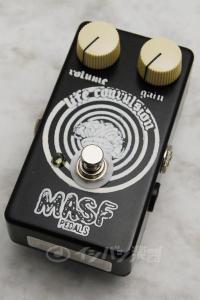 MASF Pedals / LIFE CONVULSION 【★お取り寄せ】