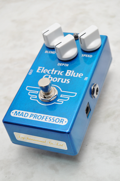MAD Professor / Electric Blue Chorus【お取り寄せ商品】