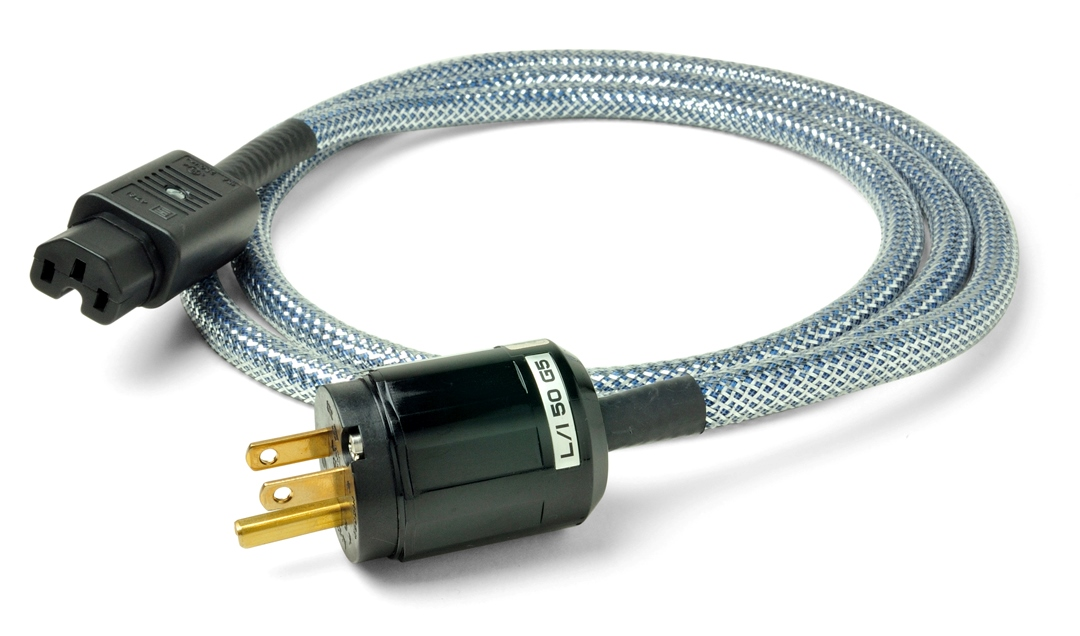 NEO by Oyaide / L/i 50 G5 Power Cable 1.8m 電源ケーブル オヤイデ【お取り寄せ商品】