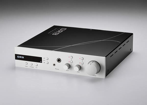 ORB オーブ / JADE stage model ステージモニターアンプ/モニターヘッドフォンアンプ J10-XRL Pro ケーブルセット(1m)(JS-MJ-J10-1M)【お取り寄せ商品】