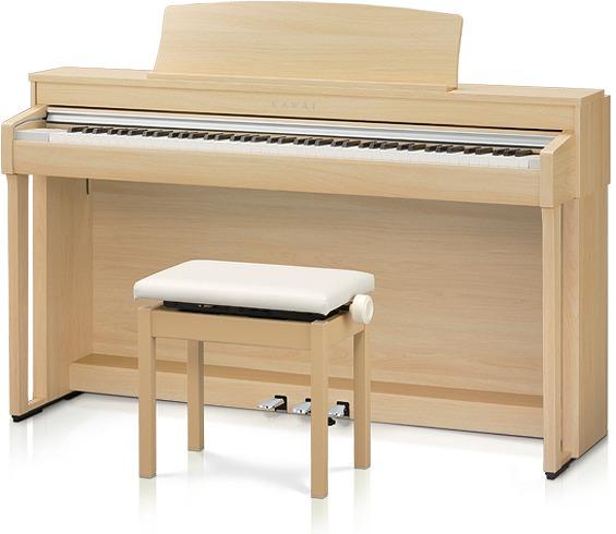 KAWAI カワイ / CN37LO デジタルピアノ プレミアムライトオーク調仕上げ (CN37) 電子ピアノ