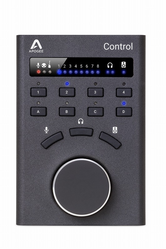 APOGEE アポジー / APOGEECONTROL USBコントローラー【お取り寄せ商品】