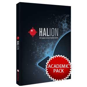 Steinberg スタインバーグ / HALion アカデミック版 ソフトシンセサイザー / サンプラー (HALion/E)