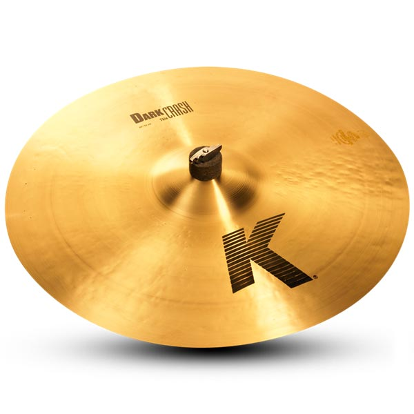 Zildjian / K.Zildjian / K Dark Crash Thin 20インチ(51cm) クラッシュ【YRK】