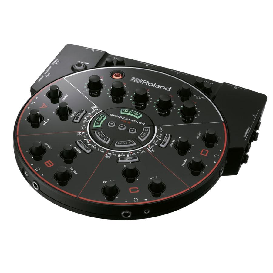 Roland ローランド / HS-5 Session Mixer【YRK】