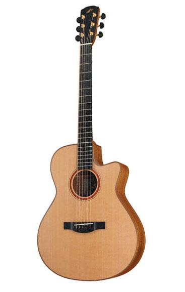 HAND MADE PREMIUMシリーズの大人気モデル! Morris / S-92 III NAT (ナチュラル)【HAND MADE PREMIUM】 モーリス アコースティックギター アコギ S92III 【お取り寄せ商品】
