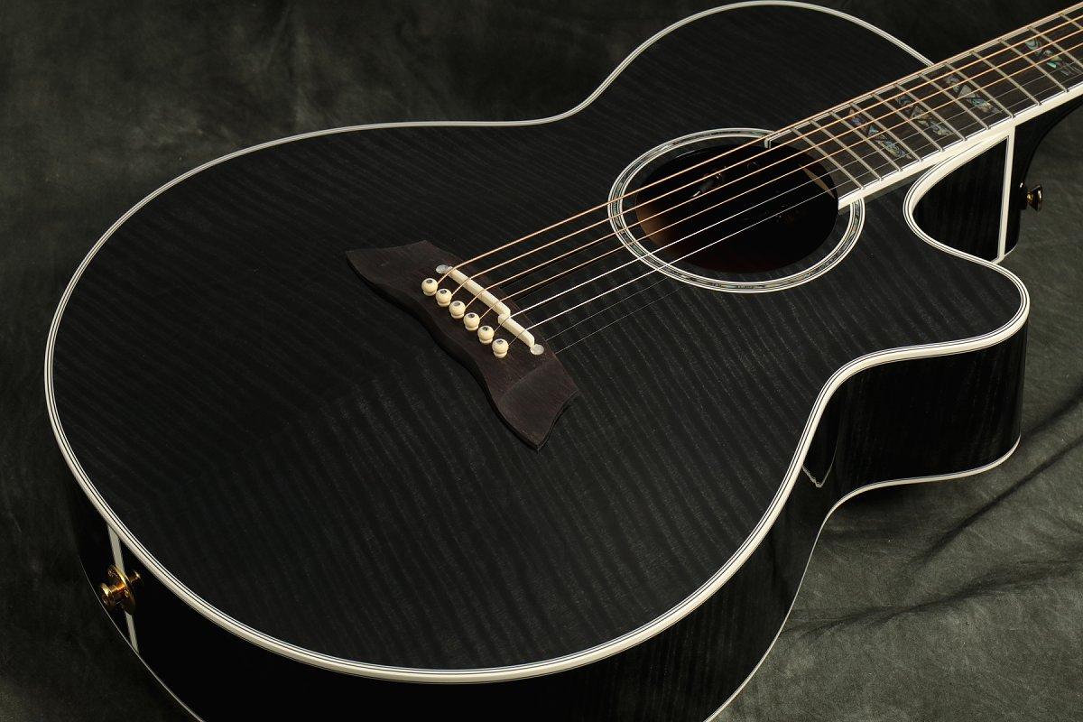 Takamine / TDP181AC SBL タカミネ アコースティックギター エレアコ TDP-181AC 【お取り寄せ商品】