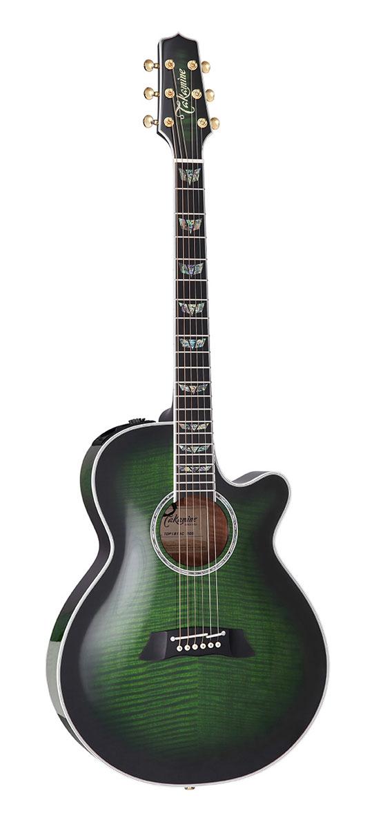 Takamine / TDP181AC SGS タカミネ アコースティックギター エレアコ TDP-181AC 【お取り寄せ商品】